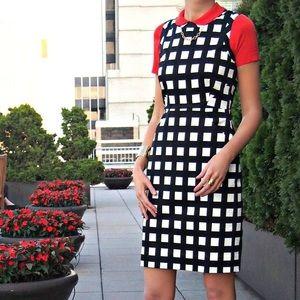 Kate Spade Dress   The Lorelei Check Dress